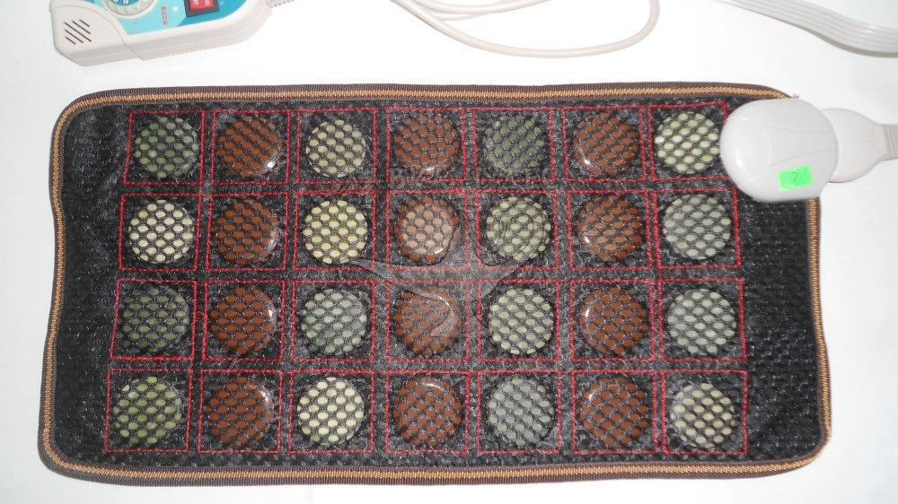 турмалиновый коврик при простатите